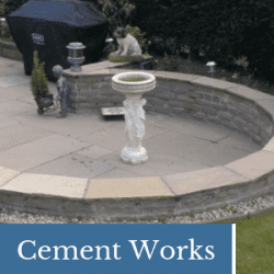 Cement Works, Patios & Driveways | Perth, Dundee & Blairgowrie