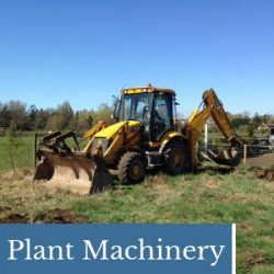 Plant-Machinery
